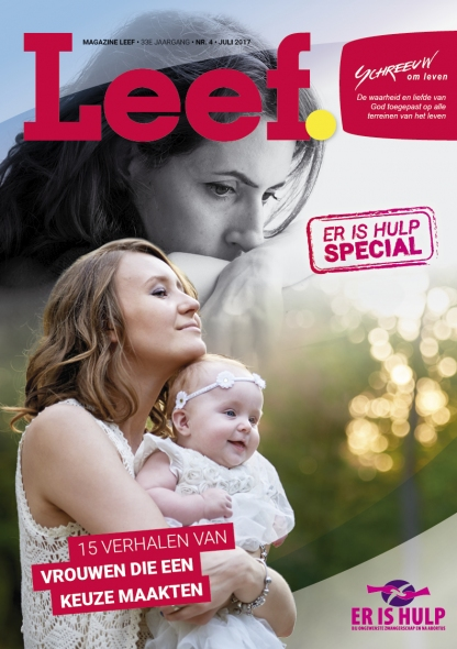 InterCom170801 Leefmagazine1707